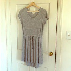 Olive & Oak Gray Dress / Tunic
